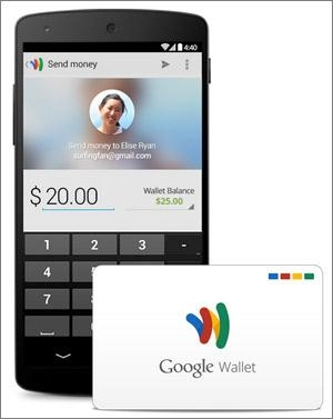 card to access google wallet accounts the mastercard branded card will