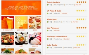 Food Ordering Made Easy