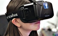 Oculus Rift and Facebook