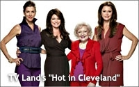 "TV Land's ""Hot in Cleveland"""