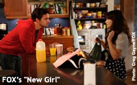 New-Girl