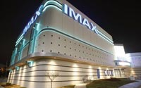 Imax-Theater