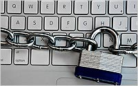 Privacy-Keyboard-Lock
