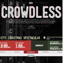 Crowdless