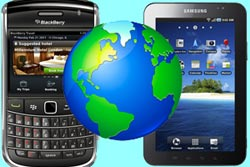 Collage-Tablet-Globe-Smartphone