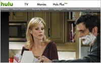 Hulu-