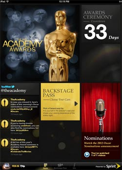 Academy-Awards-App