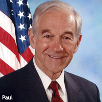 ron paul research paper Ron paul: socialism and war will not prevail on this week's episode, we feature a talk by dr ron paul at the mises circle in houston.