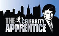 Celebrity- Apprentice