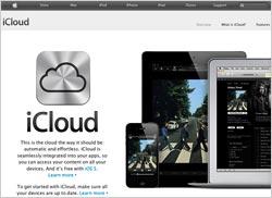 iCloud-B2