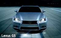 Lexus-GS