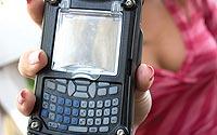 Stock-Smartphones