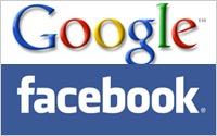 Google-Facebook