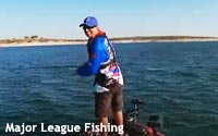 Major league fishing adds a b to sponsorship roster 02 23 2012 for Major league fishing com