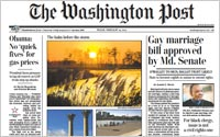 Washington-Post-