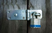 Privacy-LockHinge