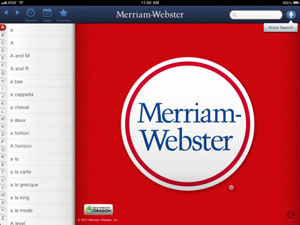 MerriamWebster