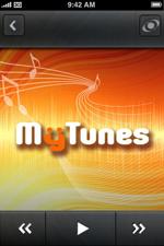 MyTunes