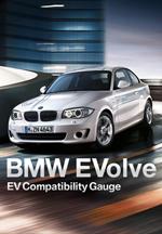 BMW Evolve