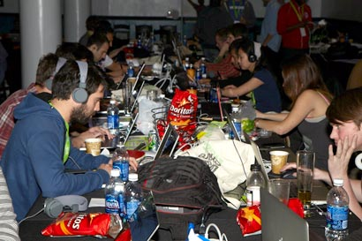 Spotify-Hackathon-Day