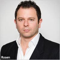 Daniel-Rosen