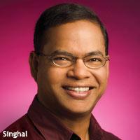 Amit-Singhal