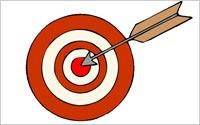 Bulls-Eye--Arrow