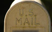US-mailbox