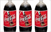 Coke-Bottles