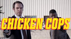 Chicken-Cops