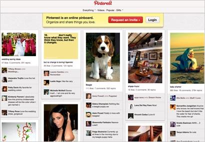 PinterestSite
