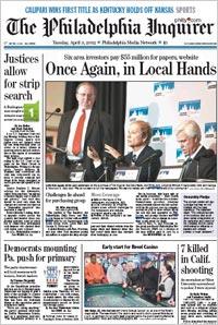 Philadelphia-Inquirer