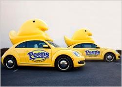 Peeps-