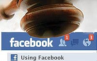 Facebook-Gavel