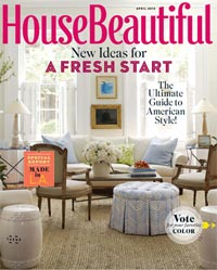 Beautiful House Magazine on On   House Beautiful   Hsn Multiplatform Home Furnishings Marketplace
