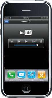 YouTube-on-Iphone-Inside