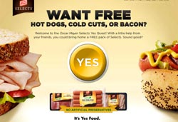 W0 9pnnsjjU additionally Why All Natural Does Not Mean Healthy also Oscar Mayer Carving Board Happy Holidays moreover Oscar Mayer Selects Makes Limited Time Social Offe likewise Oscar Mayer Selects Cold Cuts Yes Food. on oscar mayer selects cold cuts yes food
