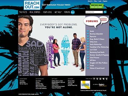 ReachOut-B2