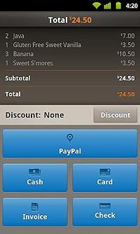 Paypal-app-B