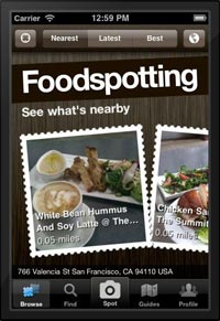 Foodspotting-B