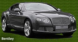 Bentley-B