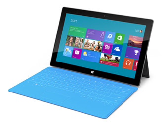 MicrosoftSurfaceTablet
