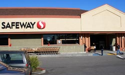 Safeway-Storefront