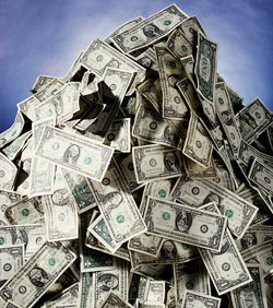 Money-Heap-B