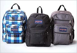 Backpacks-B