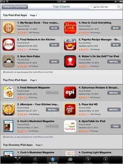Foodand-Drink-App-B2
