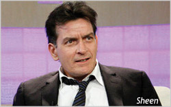 CharlieSheen