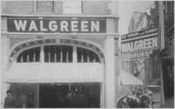 Walgreens-