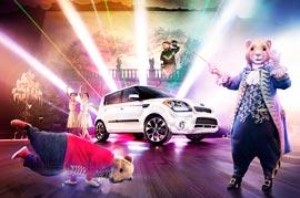 Soul-Car