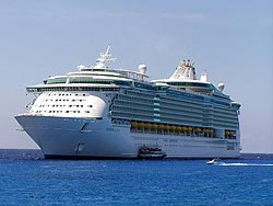 Royal-Caribbean-cruiseship-B